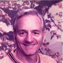 Robert G. Holzworth Jr.
