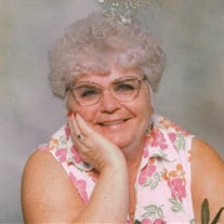 Brenda Mae Bermel