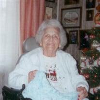 Mrs. Chiella Mims Granger