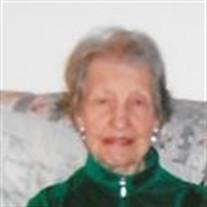 Jeannette C. Parris