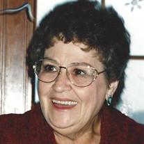 Huguette F. Buyea