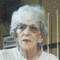 Peggy (Lyles) Johnson