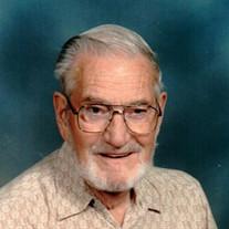 Walter Atherton