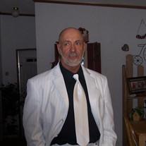 Douglas (Butch) Frelin Barker