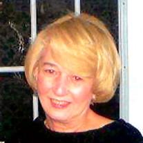Mrs. Patricia  Faye Smoak