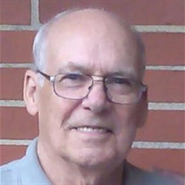 Donald Gene Dennis
