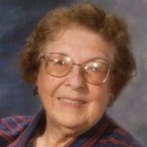 Ruby Arline Harvey Yates