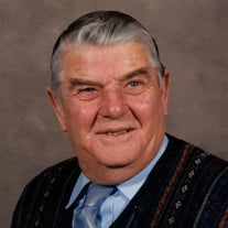 Willard 'Bill' Freeman