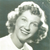Mrs. Barbara Ann Nink (Kopec)