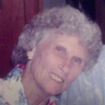 Edith Peek Shields