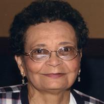 Ms. Shirley Jean Bryson