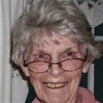 Margaret J. (Norton)  Vanderhide