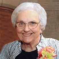 Mary Jane Deaton