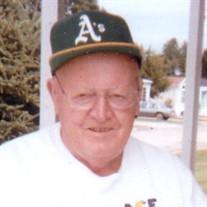 Raymond B. Emming