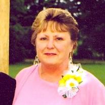 Mrs. Wanda  Lambeth