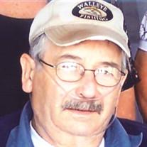 Dennis John Servais