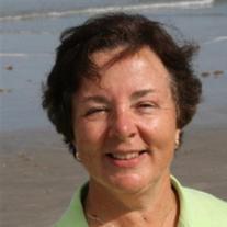 Mary Ann Montgomery