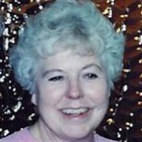 Gloria Scherbel