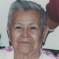 Catalina M. Bautista