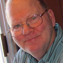 James 'Jim' Monkley