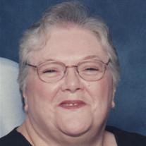 Sharon Louise Haak