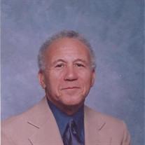Mr. Matthew Earl Cannon