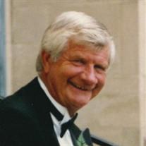 Mr Herman Edward Gettelfinger