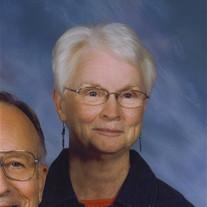 Phyllis Anne Werry