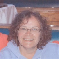 Sarah Gianantoni