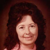 Vera Turner Davenport