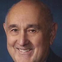 Robert F. Erburu