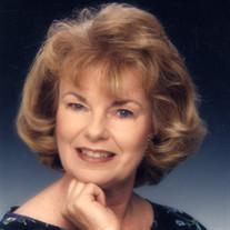 Mrs. Linda Rae Townsend