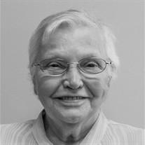 Betty Jean  Glover