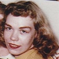 Jean Louise Gladish