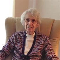 Barbara B Arnold