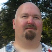 Matthew M Denney (Bigg Matt)