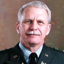 Col. James R. Lile