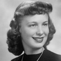 Winifred Jacqueline Hajic