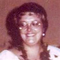 Donna Reed Scherma