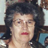 Isabel C. Aguilar
