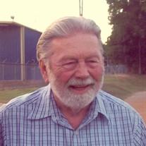 Mr. Edward Brochu