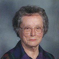 Helen Focher