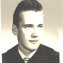 Eugene P. Fleming