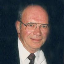 Gordon G.Danforth
