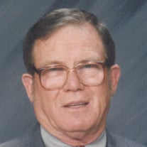 Jimmy P. Jones