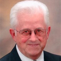 Ronald E.Behnke
