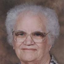 Bernice P.Fetters