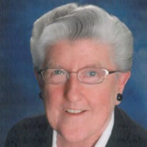 Dorothy AnnaSiebert