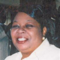 Shirley AnnHarris