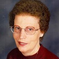 Lorraine SueRoyer